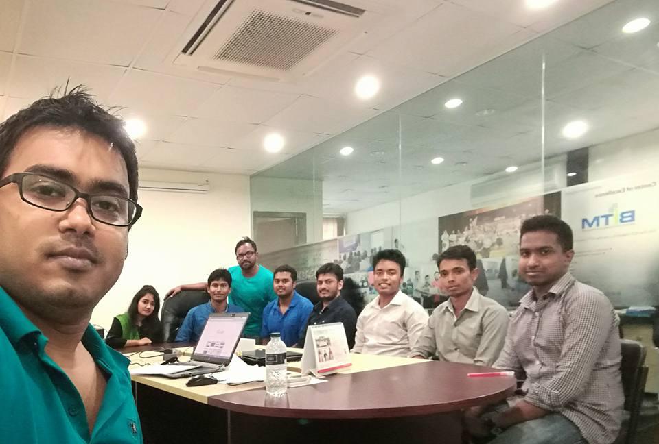 Nahid BITM Assessment Program